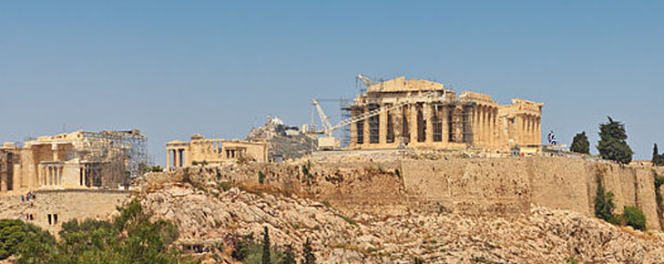 Sights of Athens , private excursion