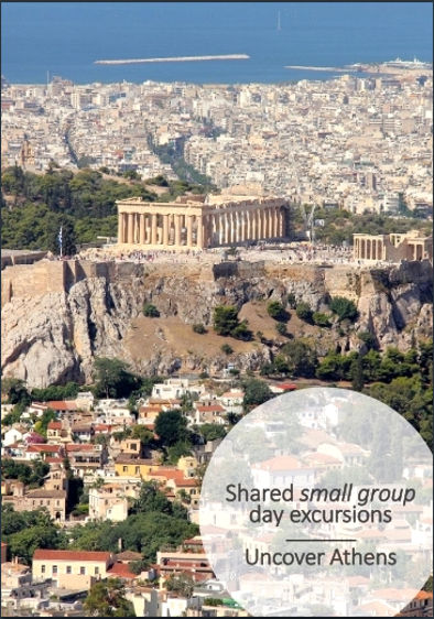 shared activities Athens