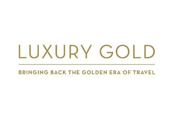 luxury gold brandTours and travel