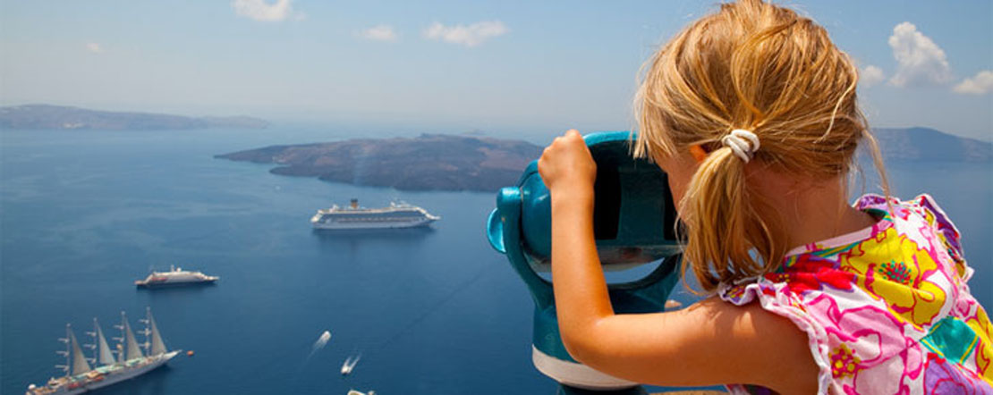 Aegean Sea cruises