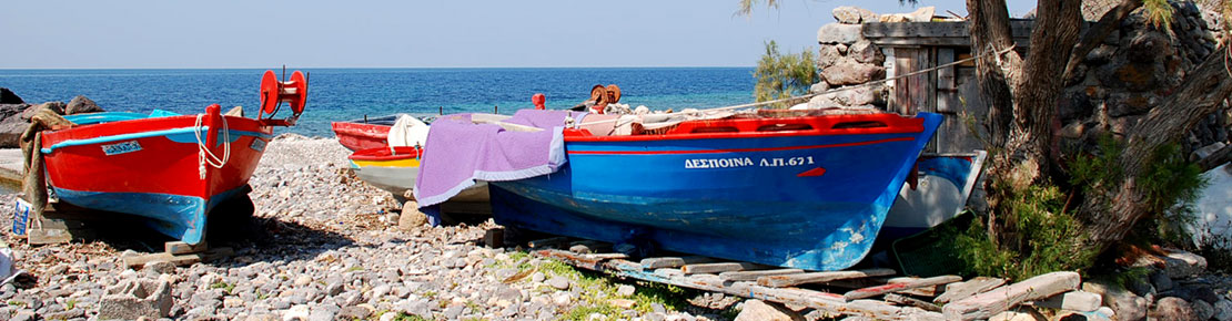 Pitoresque Aegina and Hydra on the one day cruise from Athens