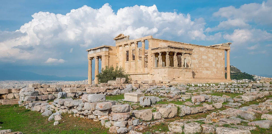 Private day tours from Athens