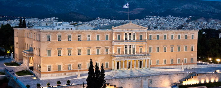 complete tour of the sights of Athens